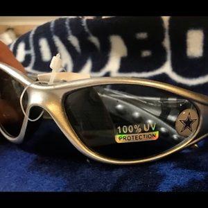 Dallas Cowboys Snug wrap  Sunglasses